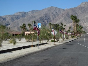 Borrego Springs Presidents Day (Large)