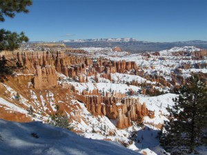 Bryce Canyon (Large)